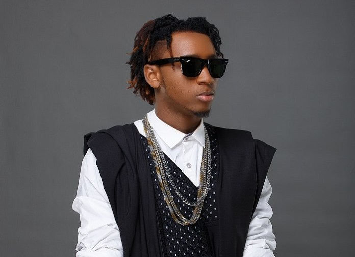 I Lost N11million To Hackers - Yung6ix Reveals 1