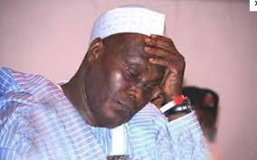 2019 Presidential Elections: Atiku's 'Server Result' Is Fake - INEC Tells Court 2