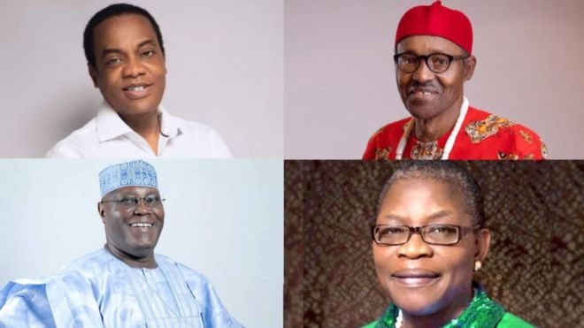 Atiku Abubakar Pulls Out Of Presidential Debate Because Buhari Wasn't There 2