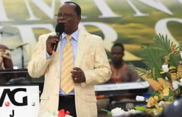 Image result for Assemblies Of God Pastor Stabbed To Death During Church Service (Photos)