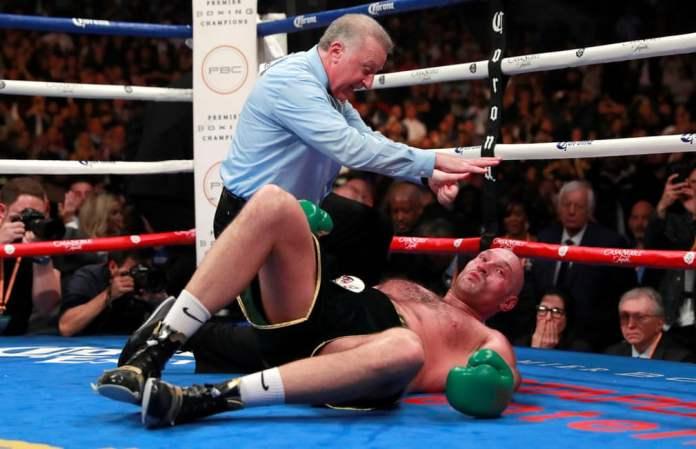 Deontay Wilder vs Tyson Fury II Set For January 2020 4