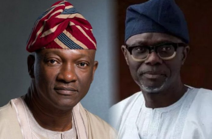 """""""Why This Haste And What Is The Motive?"""" - Jimi Agbaje Fires At Lagos Assembly Over Ambode's Impeachment Moves 2"""