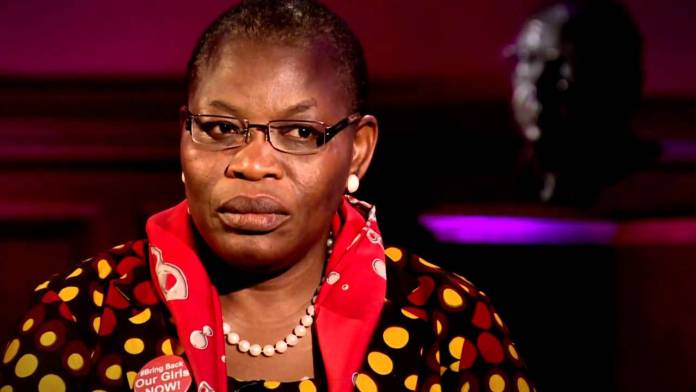 This Is Why I Quit The 2019 Presidential Race - Obiageli Ezekwesili 1
