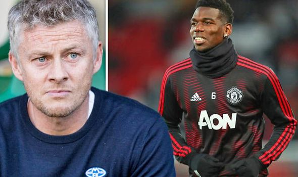 Alexis Sanchez And Romelu Lukaku Must Show What They Can Do On The Pitch - Ole Gunnar Solskjaer 3