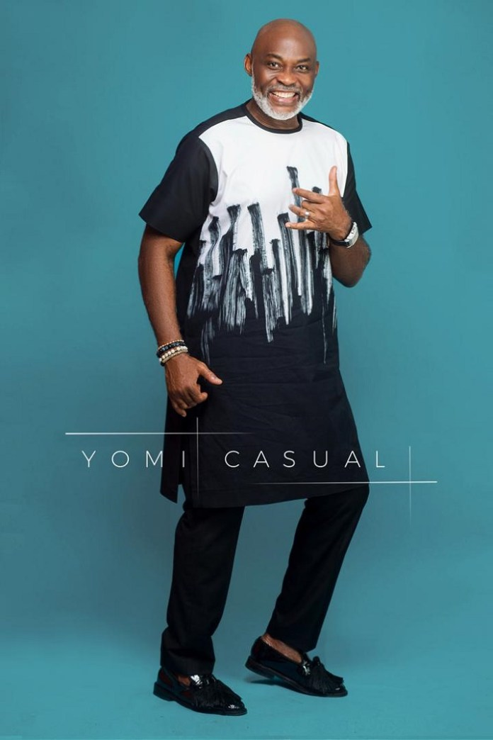 Richard Mofe-Damijo Slays In Yomi Casual's New Lookbook 5