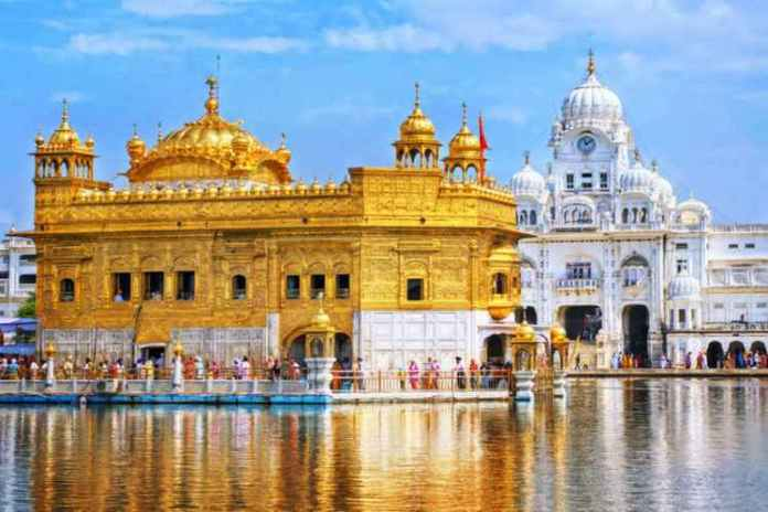 Travel: The Beautiful Wonders Of India 4