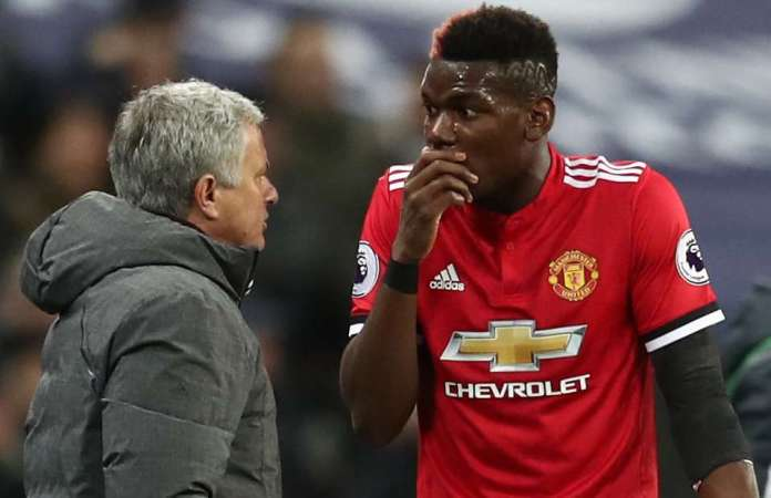 Paul Pogba: It Has Always Been A Dream To Play For Real Madrid 2