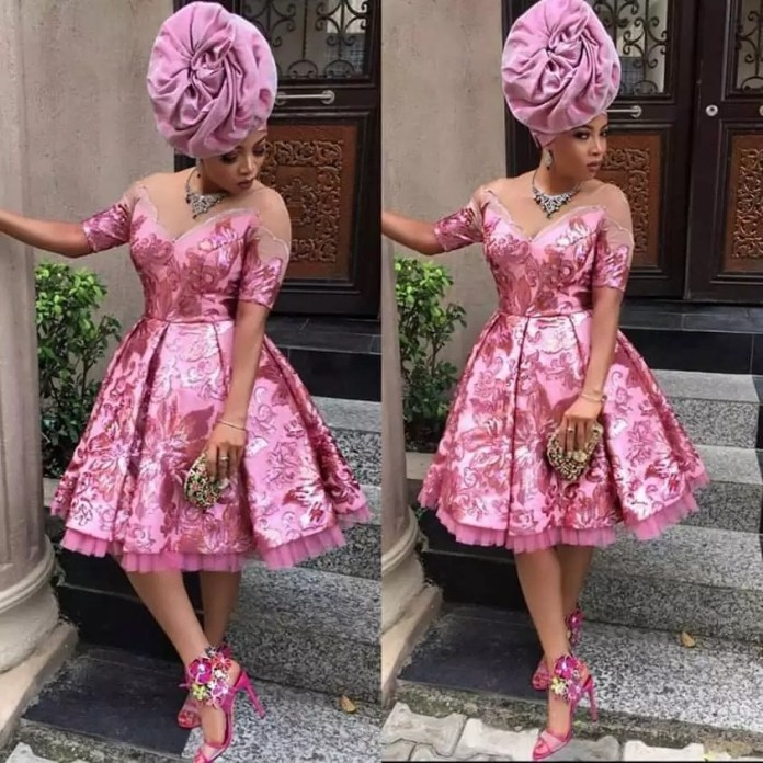 Here Is What To Do If You Are Still Single On Valentine's Day - Toke Makinwa 2