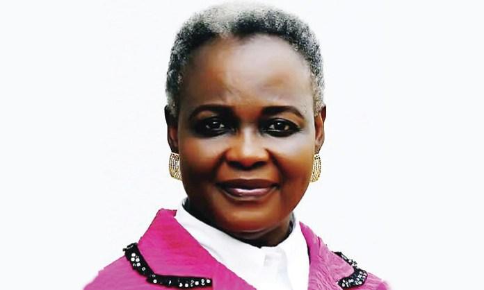 2019 Presidential Candidate: Meet Presidential Aspirant, Mercy Adesanya- Davies 1