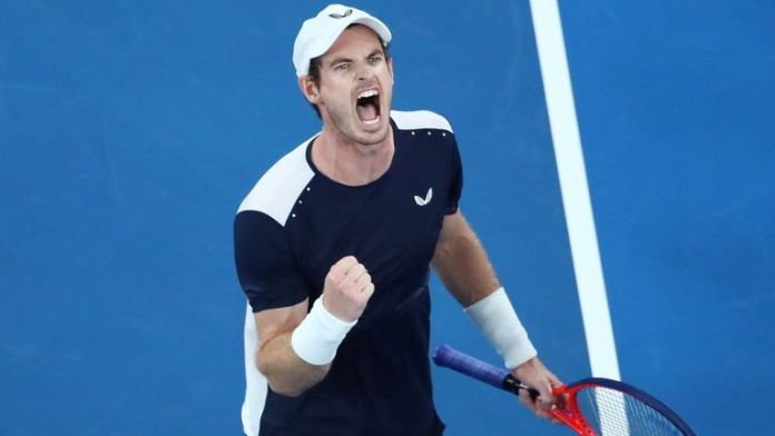 Andy Murray Dumped Out Of The Australian Open In What Could Be His Final Game 2