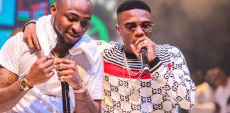 Wizkid Is Talented But Not Hardworking - Twitter User