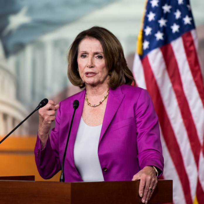 Democrats To End US Govt Shutdown, As Nancy Pelosi Will NOT Rule Out Impeachment For Donald Trump 1
