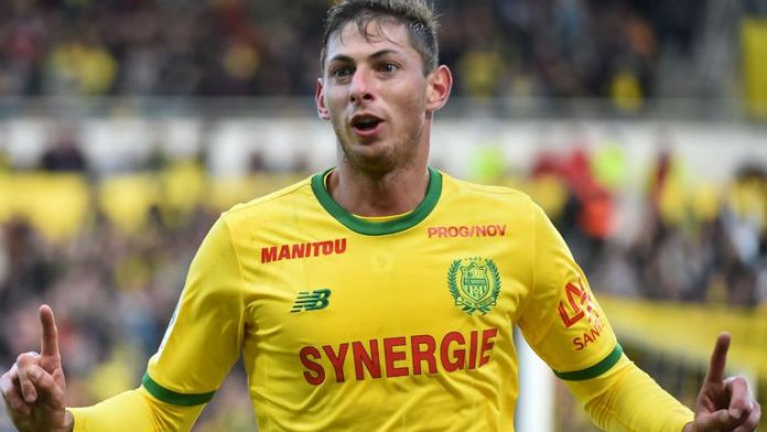 Nantes Demands For Payment Over Emiliano Sala's Transfer To Cardiff City 1