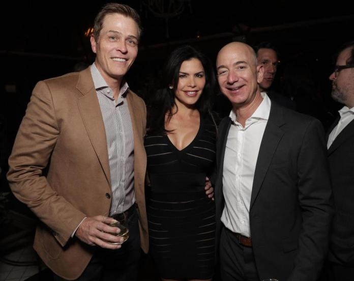 Who Is Jeff Bezos, What's The World's Richest Man's Net Worth, Who Is His Wife MacKenzie, Why Are They Divorcing And Who is Lauren Sanchez? 4