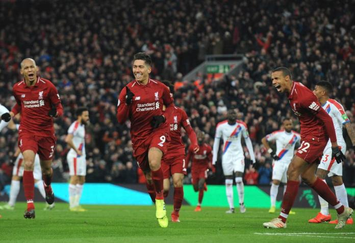 Go And Become Legends - Kop Hero Tells Liverpool Players 1