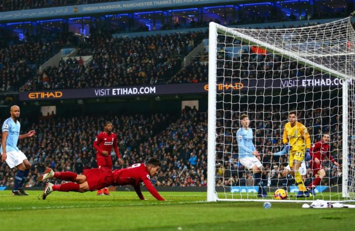 Manchester City 2 Liverpool 1: Champions Beat League Leaders To Blow Title Race Wide Open 3