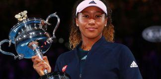 Australian Open  Naomi Osaka Wins 2nd Consecutive Grand Slam 13d04d9be9