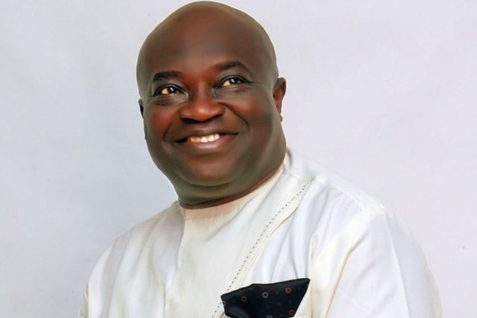 2019 Elections: Meet The Abia State Governorship Candidates 3