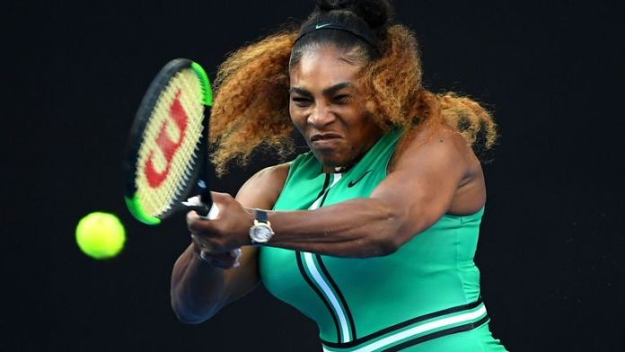 Serena Williams s bid for a record-equalling 24th Grand Slam title was  brought to a halt in sensational style at the Australian Open Wednesday by  Karolina ... a7ba088789
