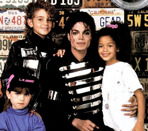 #MJToo! Dancer Claims Michael Jackson Raped Him When He Was Seven-year old For Seven Years 2