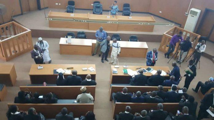 Appeal Court Dismisses Onnoghen's 4 Appeals, Faults CCT For His Suspension 3