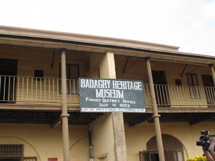 Travel:Experience History Like Never Before With 'Badagry Heritage Museum' 1