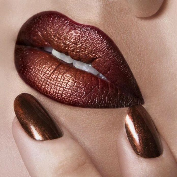 Beauty Tip: 5 Lipstick Colours That Work Magic On Dark Skinned Women 6