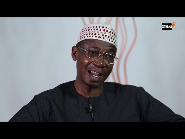 2019 Lagos State Governorship Election: Meet Governorship Candidate, Funsho Awe 1