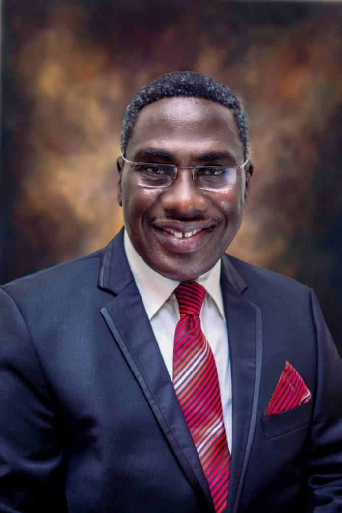 2019 Presidential Election: Meet Presidential Candidate, John Dara 2
