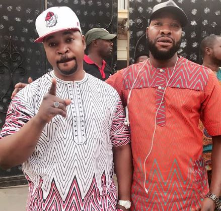 Shocker! This Is What Was 'Found' In MC Oluomo's Blood After APC Rally Stabbing 3