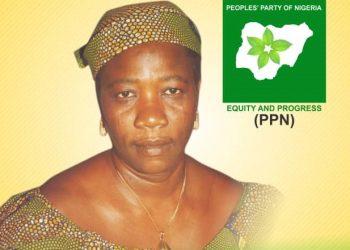 2019 Adamawa State Governorship Election: Meet Governorship Aspirant, Lami Musa 1