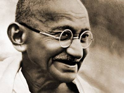 Today In History: Mahatma Gandhi Left Indelible Footprints On The Sands Of Time 7