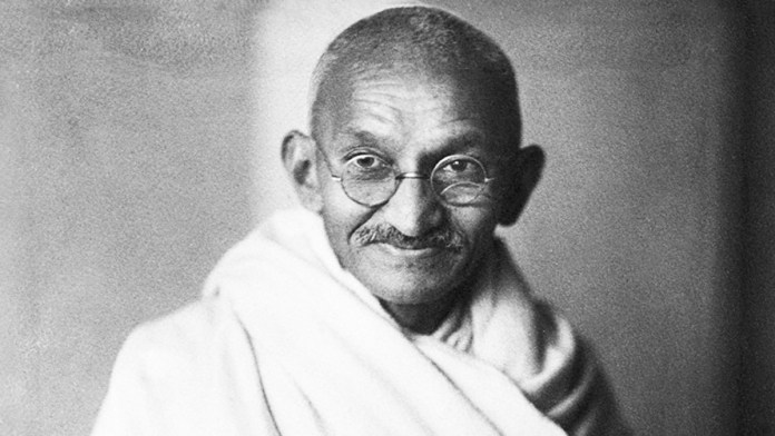 Today In History: Mahatma Gandhi Left Indelible Footprints On The Sands Of Time 3