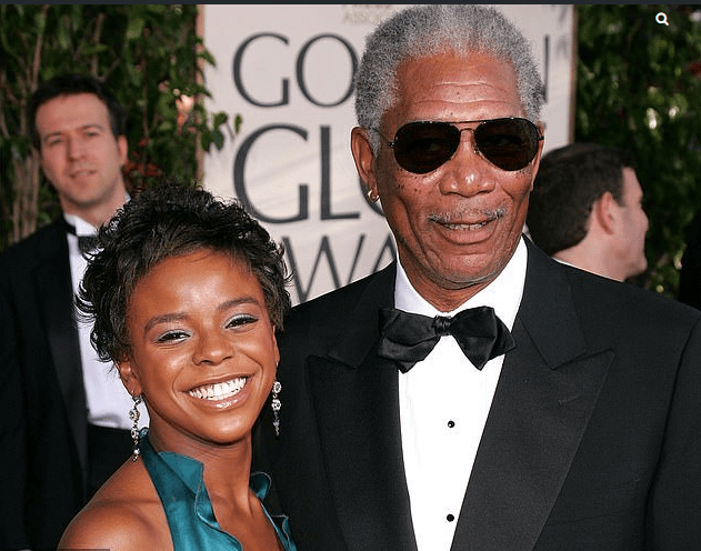 Man Who Murdered Morgan Freeman's Granddaughter Jailed For 20-Years 2