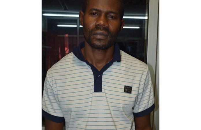 EFCC Arrests Pastor Who Defrauded A Woman Of N28million 1