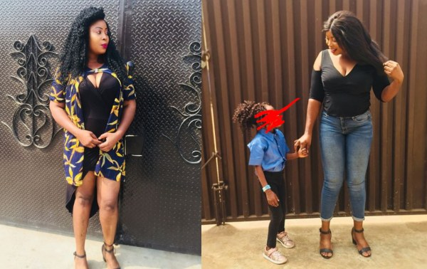 I Am Not Promiscuous - Single Mom Shares Her Reason For Raising Her Child Alone 1