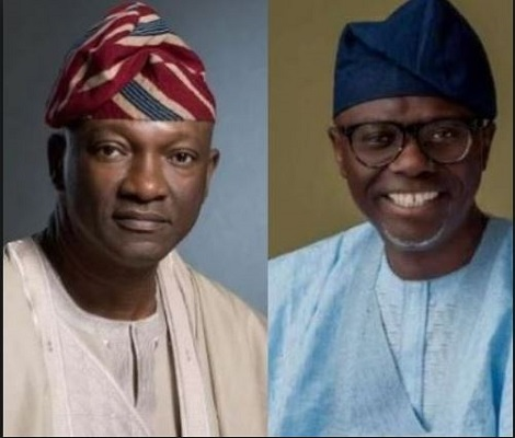 2019 Elections: Jimi Agbaje Is To Blame For PDP's Defeat In Lagos - Party Publicity Secretary 1