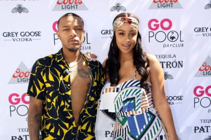 Surveillance Shows Bow Wow's Jealous Rage As He His Arrested For Getting In A Brawl With His GF 1