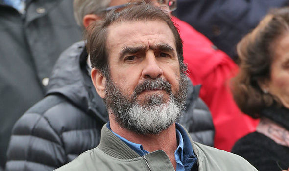 Eric Cantona Drops Cryptic Message On Twitter Has He Teases Man Utd Fans On Becoming Director Of Football 3