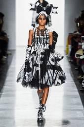 Jeremy Scott AW19 Collection NYFW KOKO TV Nigeria 9