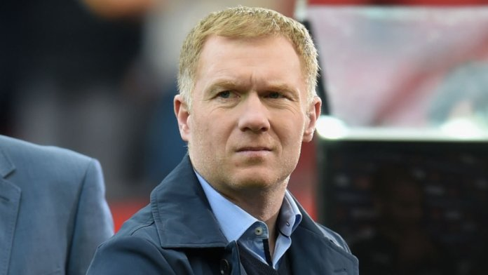 Paul Scholes Says He Is Expecting Jose Mourinho's Scrutiny And Criticism 2
