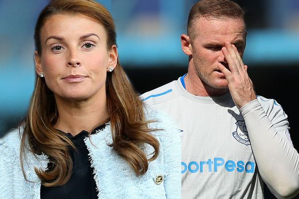 Former Man United Striker Wayne Rooney's Marriage Hanging By A Thread 2
