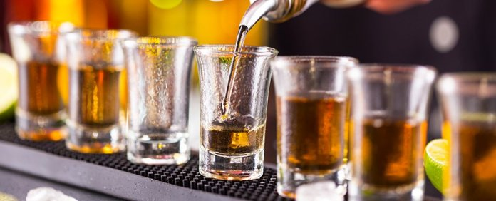 KOKO Knows: Alcohol Might Possibly Prevent You From Having A Stroke 1