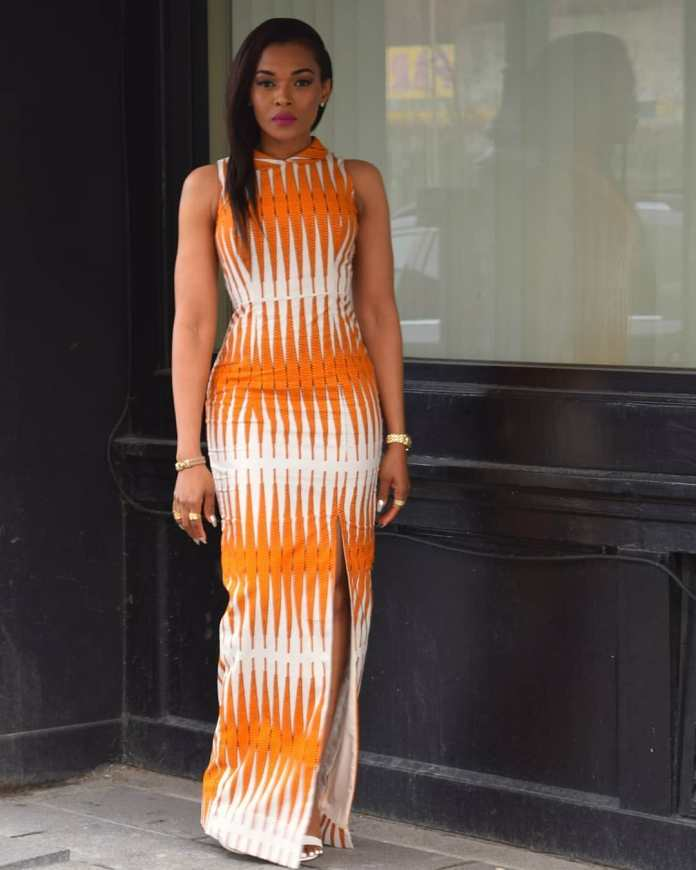 Ankara Styles: 5 Styles Of Gown Every Fashionable Woman Must Own 5