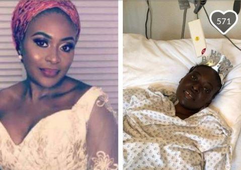 Sport Journalist, Bunmi Ashebu Dies From Stage 4 'Duct Cancer' 1
