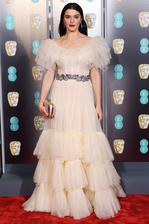 BAFTAs 2019: The Weirdest And Complete Fashion No-No Looks From The Red Carpet 9
