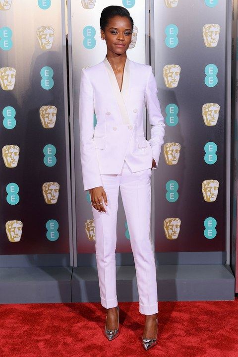 Bafta 2019: 14 Celebrities That Blew Us Away With Their Impeccable Styles 7