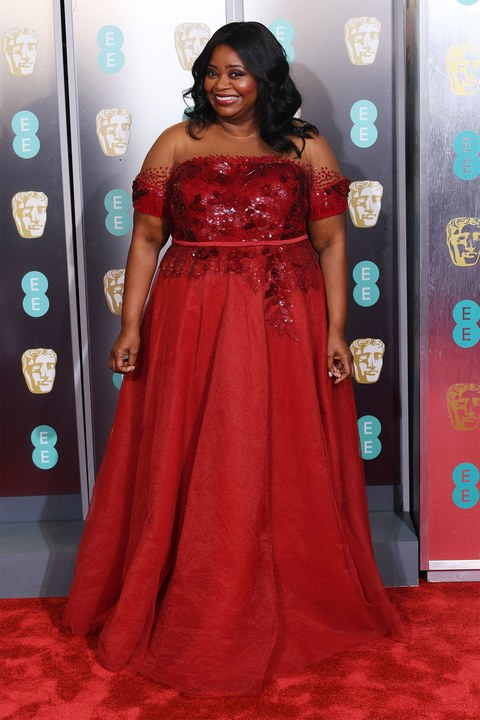 Bafta 2019: See The Red Carpet Looks From Celebrities At The Event 16