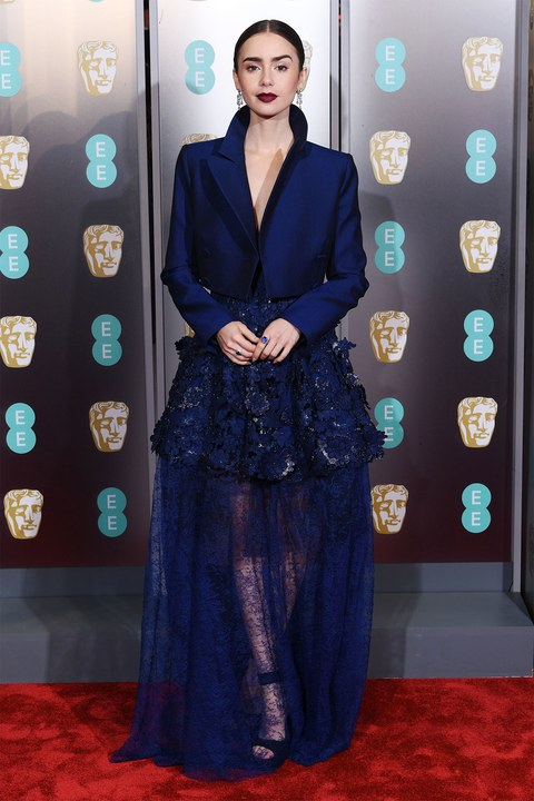 BAFTAs 2019: The Weirdest And Complete Fashion No-No Looks From The Red Carpet 8