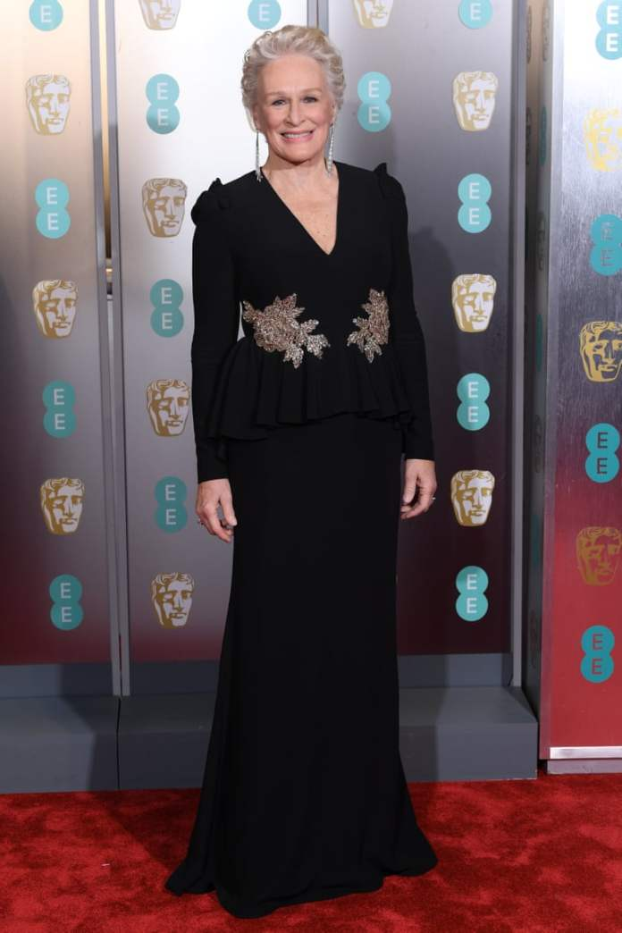 Bafta 2019: See The Red Carpet Looks From Celebrities At The Event 7